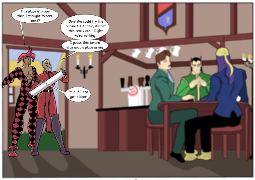 Mythicon pg 23