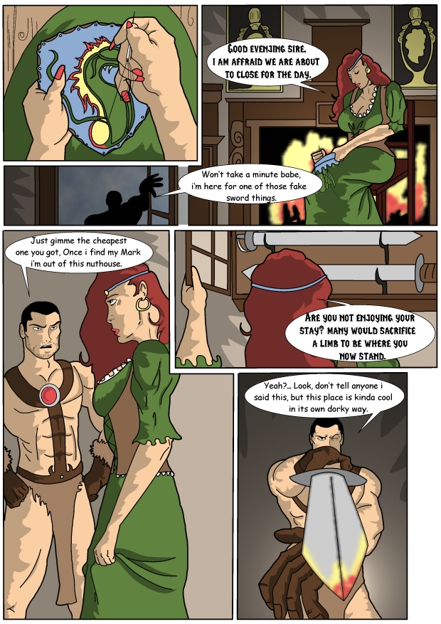 Mythicon 51