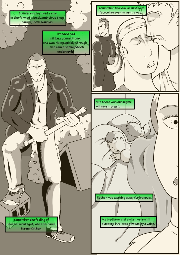 Land of Opportunity pg 7