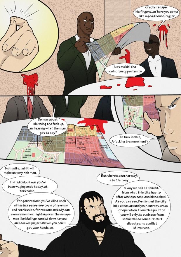 Max-imum Carnage pg 19