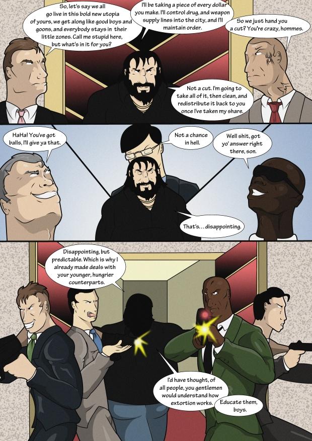 Max-imum Carnage pg 20